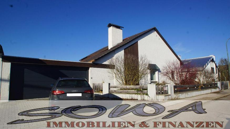 In Audi Nähe - Großzügiges Einfamilienhaus mit Garten in TOP Wohnlage - Ein Objekt von ...