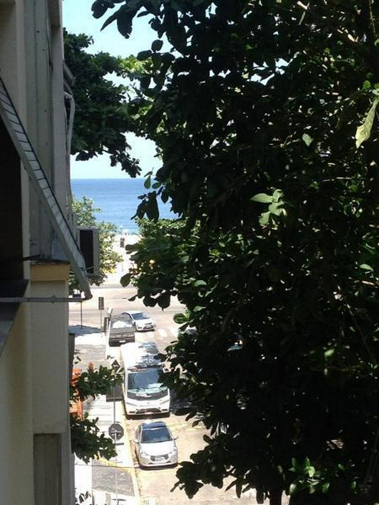 IL Privatverkauf Wohnung Rio de Janeiro (Copacabana Brasilien)