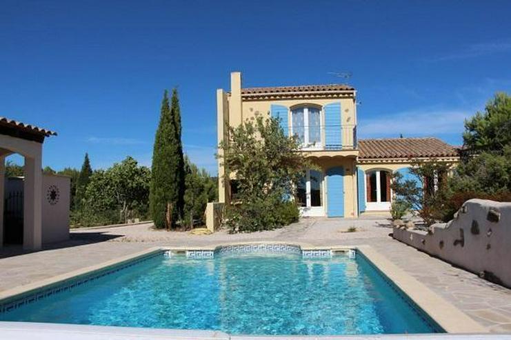 IL Privatverkauf Villa in Fabrezan (Languedoc Roussillon Frankreich)