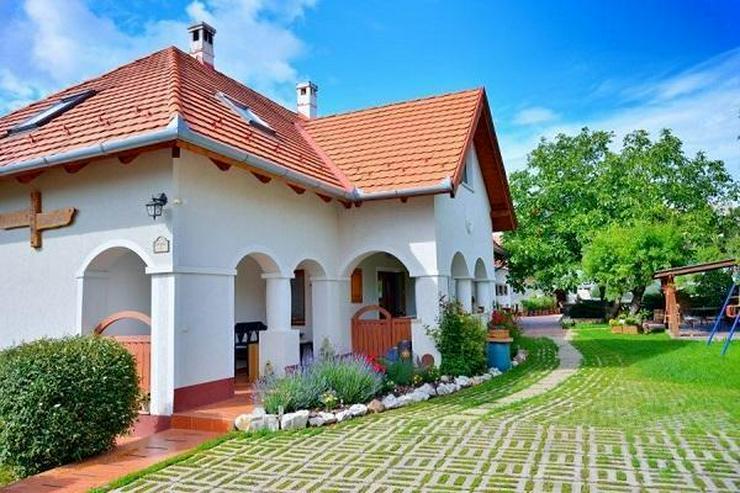 IL Privatverkauf Haus in Lovas (Mitteltransdanubien Ungarn)