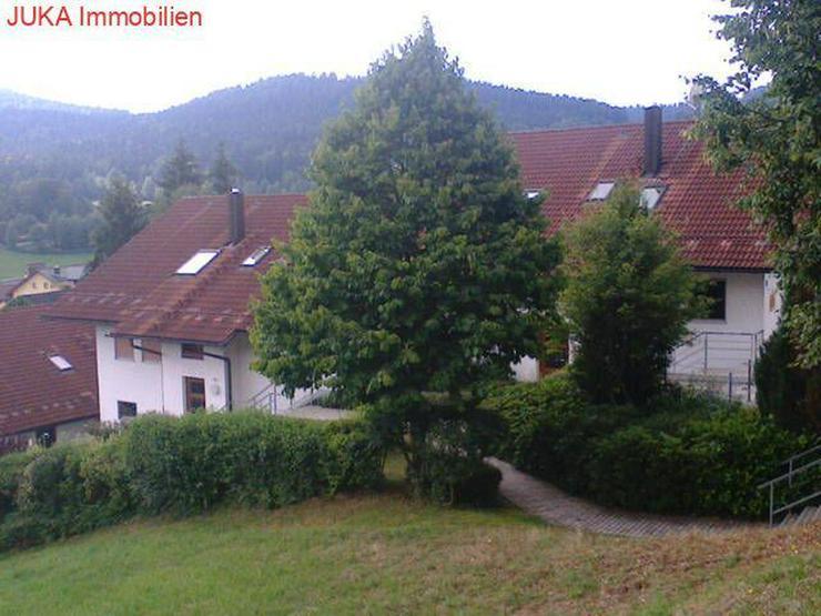 Bild 3: 2-Zimmer DG-Wohnung in Bodenmais