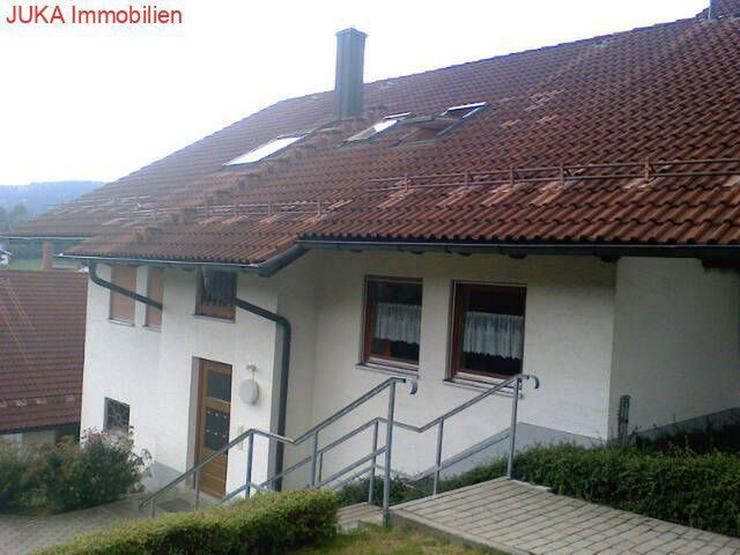 Bild 2: 2-Zimmer DG-Wohnung in Bodenmais