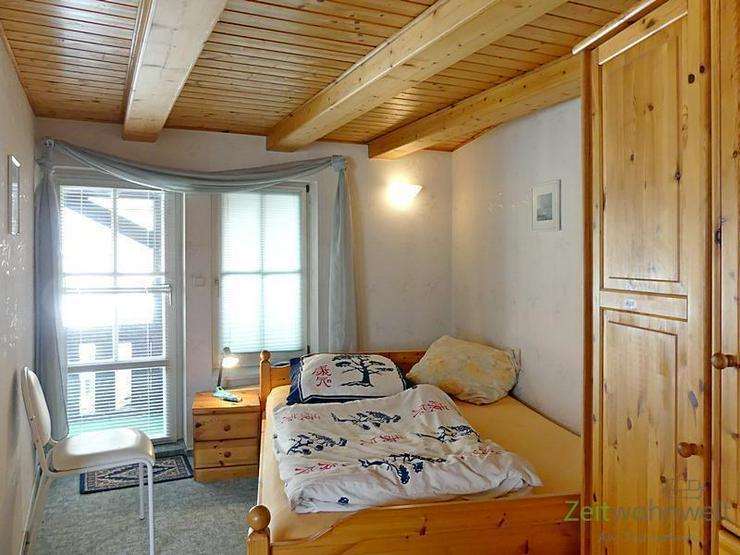 (EF0488_M) Erfurt: Ilversgehofen, ruhiges Apartment mit überdachter Loggia im Hinterhaus ...