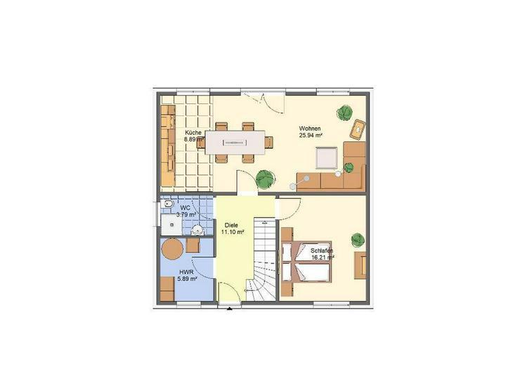 Bild 5: ***>Unser Angebot***ruhige Traumlage und moderne Stadtvilla - viele Zimmer<***