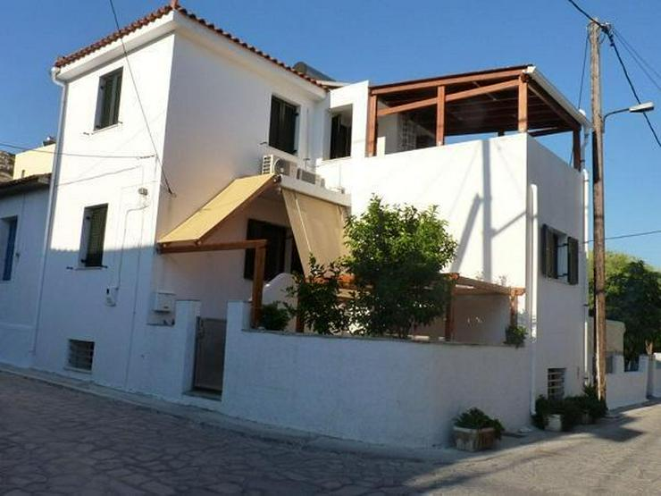 IL Privatverkauf Wohnhaus Pythgorion (Nördliche Ägäis Griechenland)
