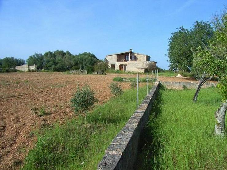 IL Privatverkauf Finca in Porreres (Mallorca Spanien)