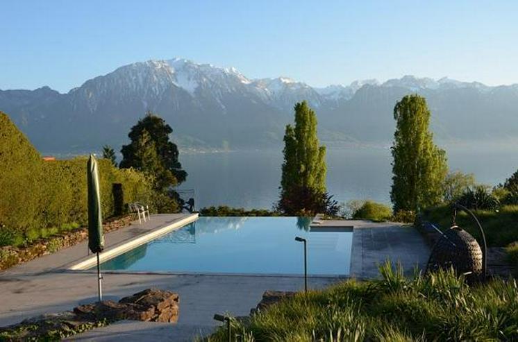 IL Privatverkauf Villa Montreux-Clarens (Waadt Schweiz)