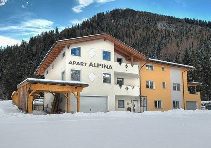 IL Privatverkauf Apartmenthaus Pettneu am Arlberg (Tirol Österreich)