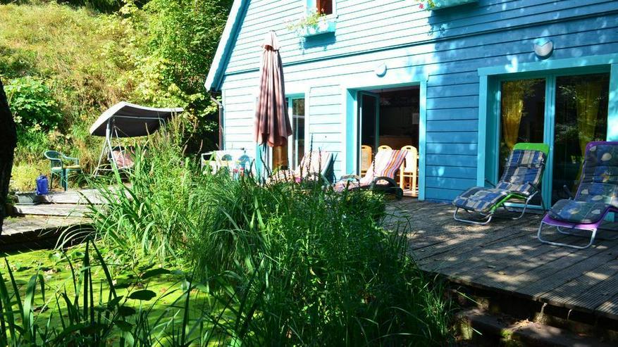 Zauberhaft (und ohne Käuferprovision) im Oberharz: das Haus der Fee in Sankt Andreasberg ... - Haus kaufen - Bild 2