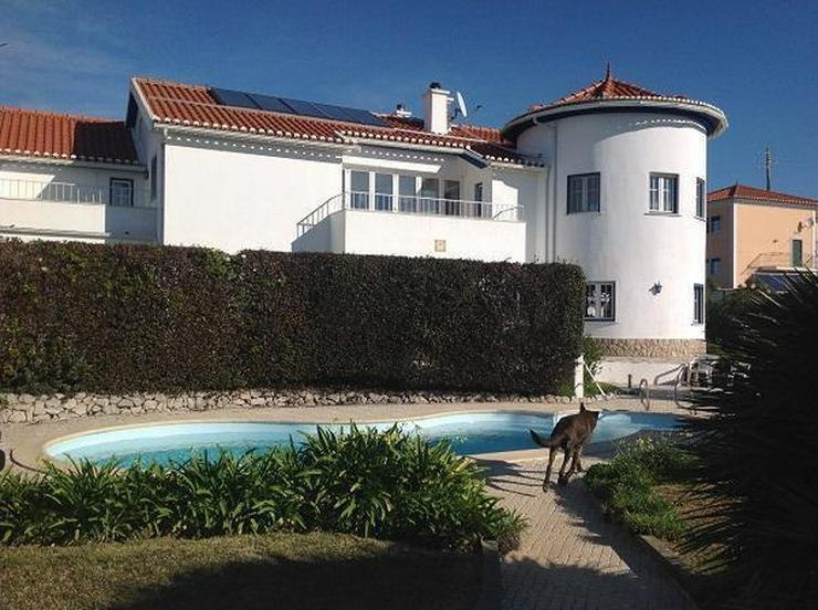 IL Privatverkauf Haus Silveira Torres Vedras (Lissabon Portugal)