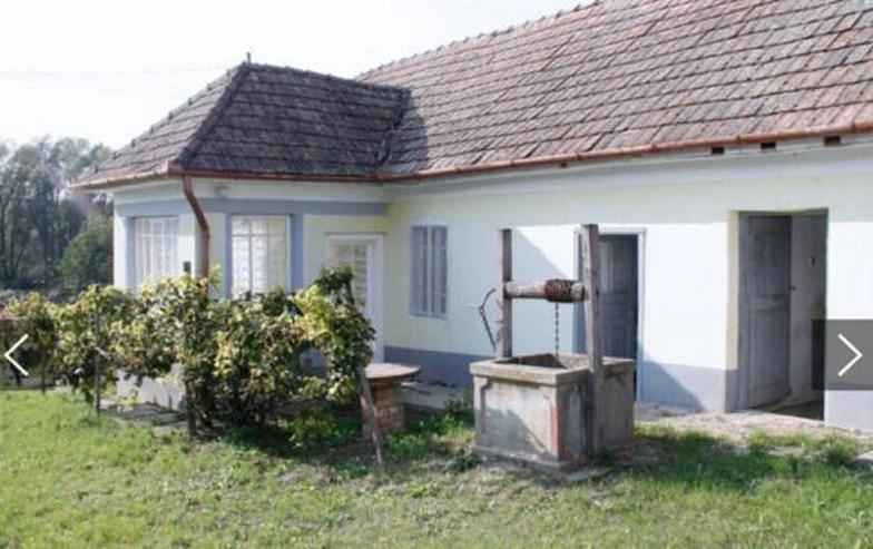 IL Privatverkauf Haus in Bedegkér (Südtransdanubien Ungarn)