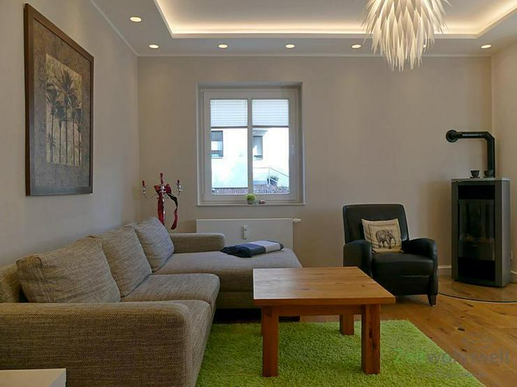 (EF0490_M) Dresden: Südvorstadt-Ost, traumhaft schöne, möblierte Wohnung mit Echtholzdi...