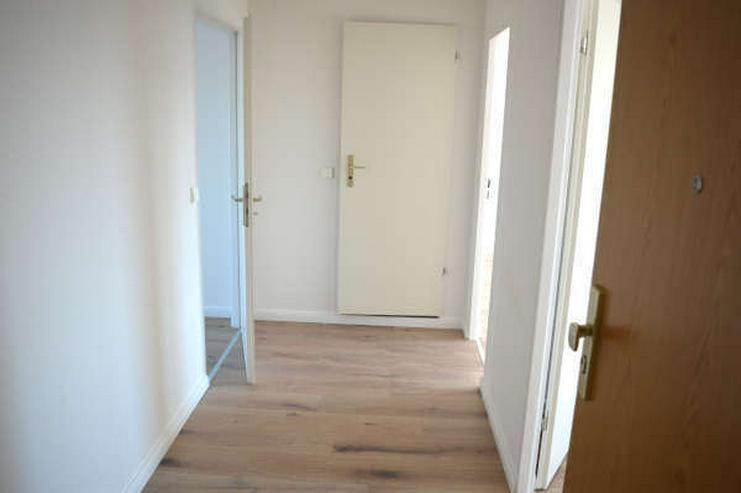 Bild 4: Modernisierte 4-Zimmerwohnung ohne Herd/Spüle