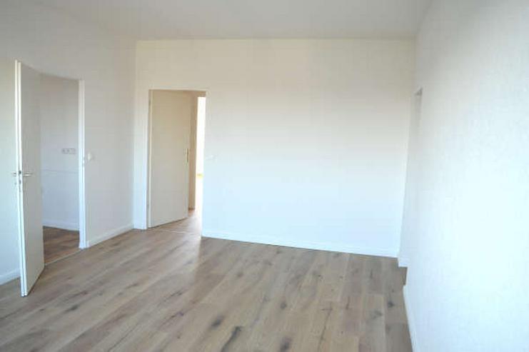 Bild 5: Modernisierte 4-Zimmerwohnung ohne Herd/Spüle