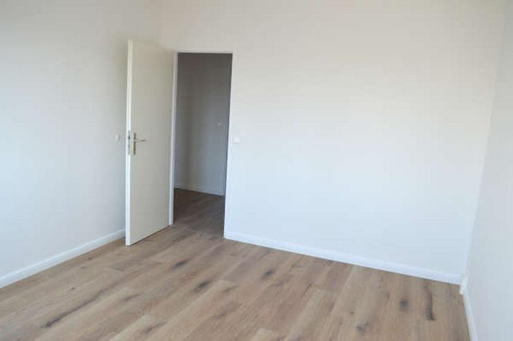 Bild 6: Modernisierte 4-Zimmerwohnung ohne Herd/Spüle