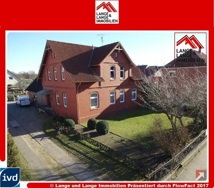 Uetze - 3 Familienhaus - 1 Wohnung selber nutzen, 2 Wohnungen sind vermietet