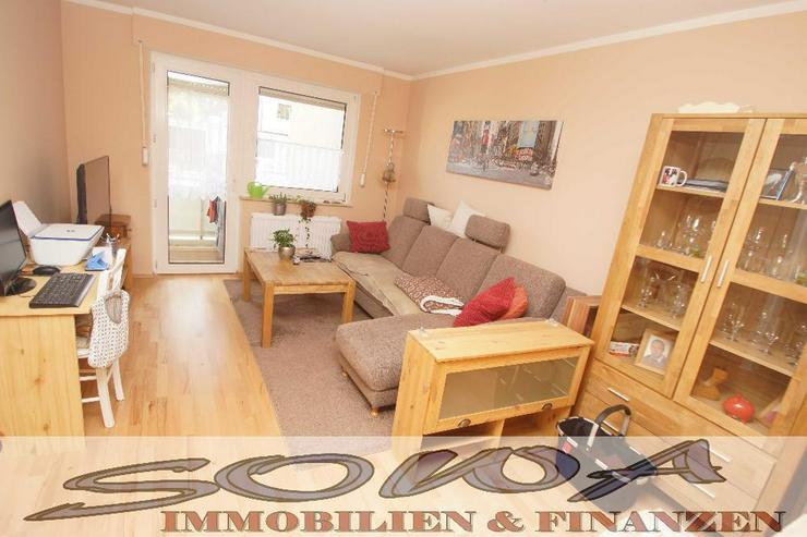 Sofortiger Bezug möglich! Renovierte 2 Zimmer Wohnung in Neuburg zu mieten - Von ihrem Im...