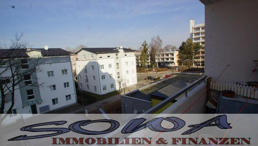 2,5 Zimmerwohnung (L) in Neuburg Schwalbanger - Ein Objekt von Ihrem Immobilienexperten vo...