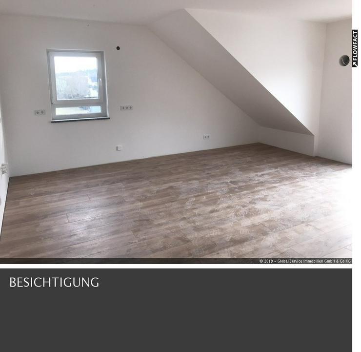 Helle Neubau 4 Zimmer Dachgeschoss Wohnung in Welden mit Aufzug & Kellergarage
