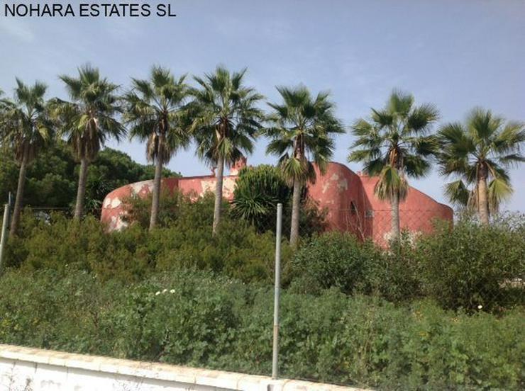 Bild 3: Plot in Alhaurin de la Torre