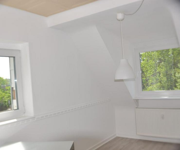 Bild 4: Gemütliche 3ZKB-Dachgeschosswohnung