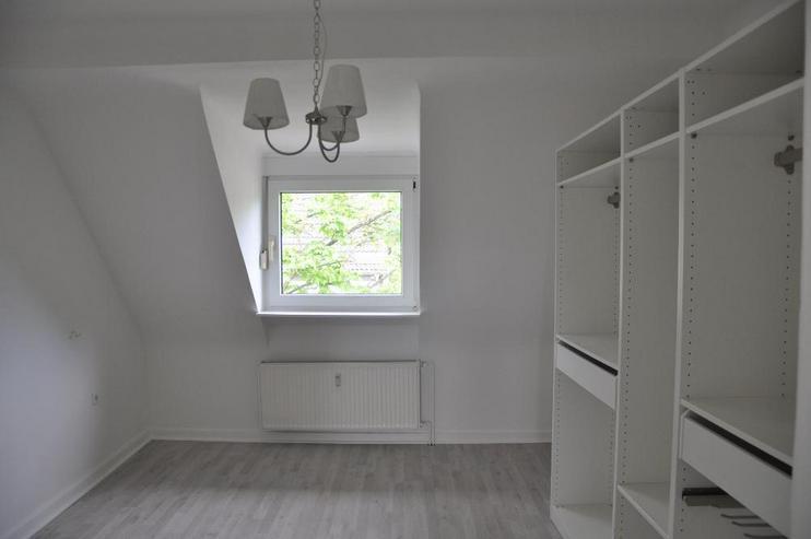 Bild 2: Gemütliche 3ZKB-Dachgeschosswohnung