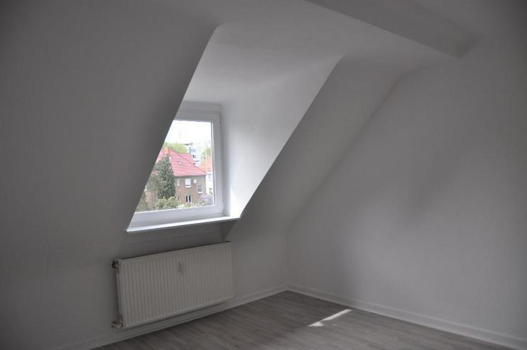 Bild 3: Gemütliche 3ZKB-Dachgeschosswohnung