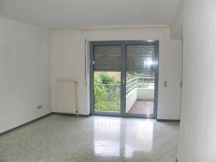 Erdgeschosswohnung in Alt-SB