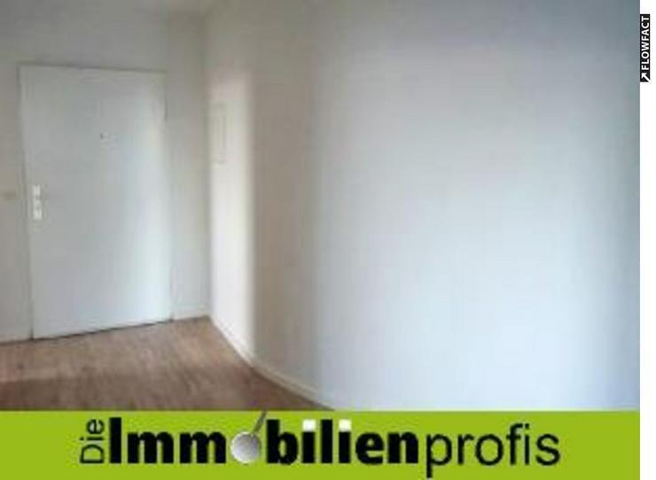 Renovierte 3-Zimmer-Wohnung mit Balkon und Aufzug in Hof