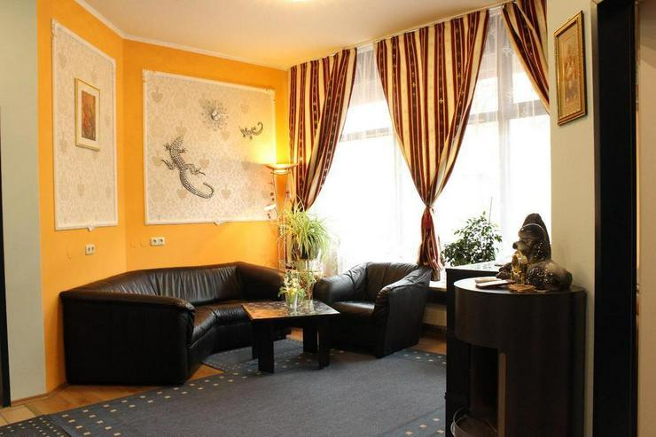 Gepflegte 5-Zimmer-Wohnung in zentraler Wohnlage