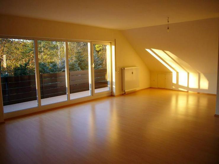 Bild 2: ++ Ruhig im DG eines Zweifamilienhauses in der Kernstadt ++