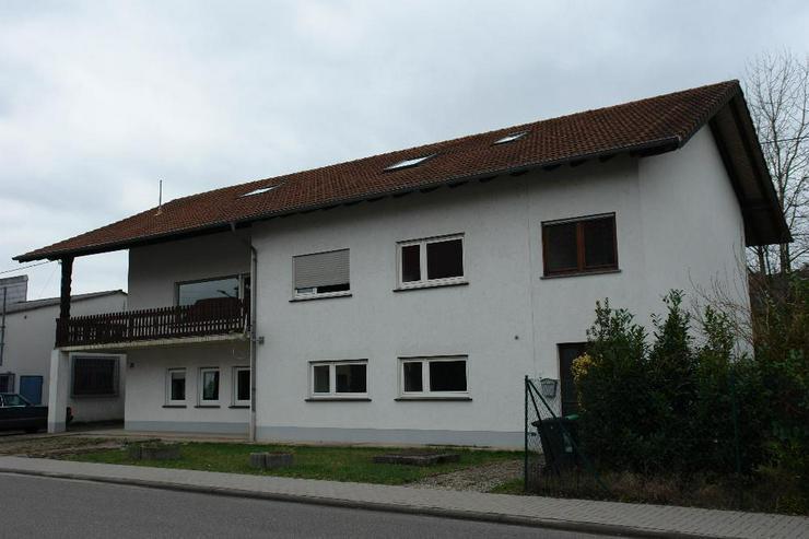 Haus im Mandelbachtal, 3 Stockwerke mit Garten, Balkon, Terrasse, Garage und 5 Stellplätz...