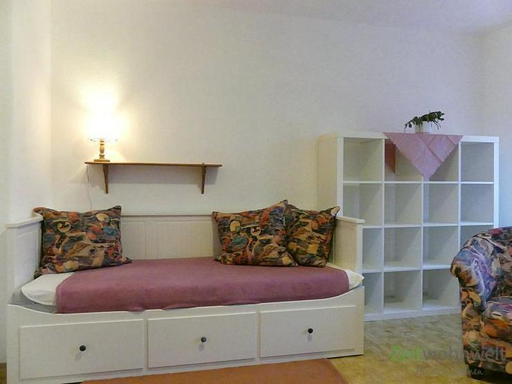 (EF0495_M) Dresden: Reick, möbliertes WG-Zimmer mit WLAN, auch als komplette Wohnung mög...