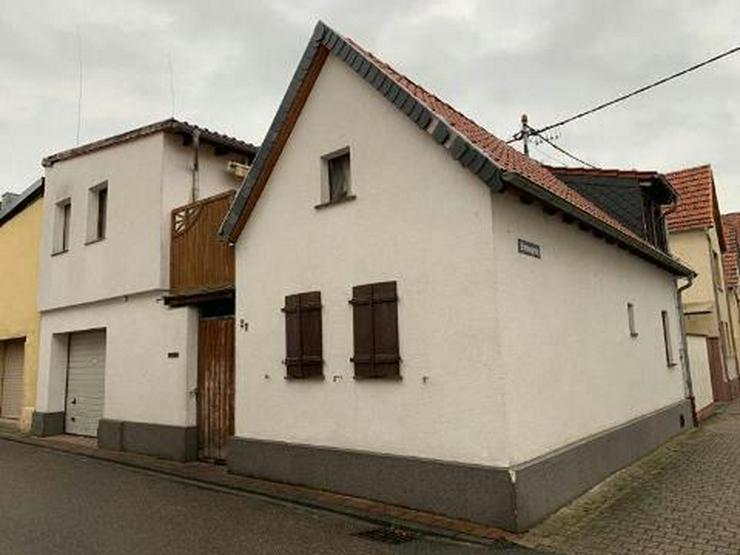 Schönes kleines Wohnhaus in Gimbsheim