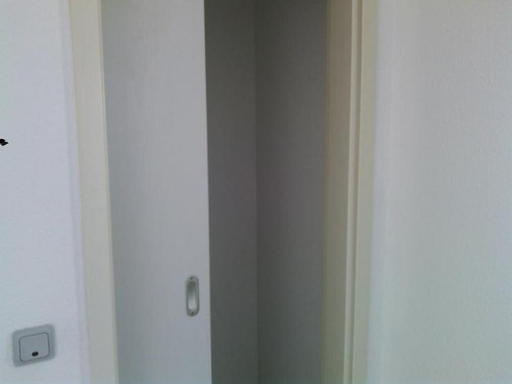 2-ZKB Wohnung in St. Arnual mit Balkon