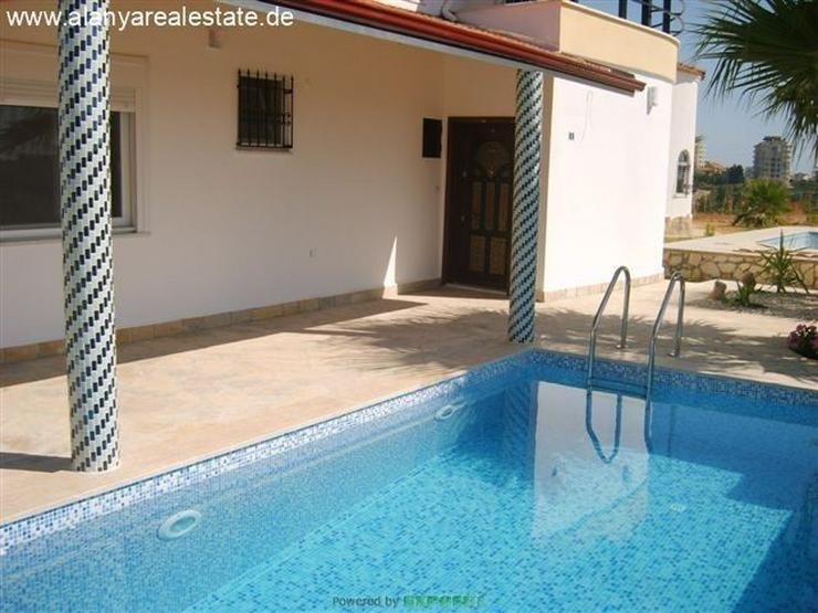 Bild 3: Schöne voll möblierte Villa mit privatem Pool in einer Villenanlage mit eigenem Eingang
