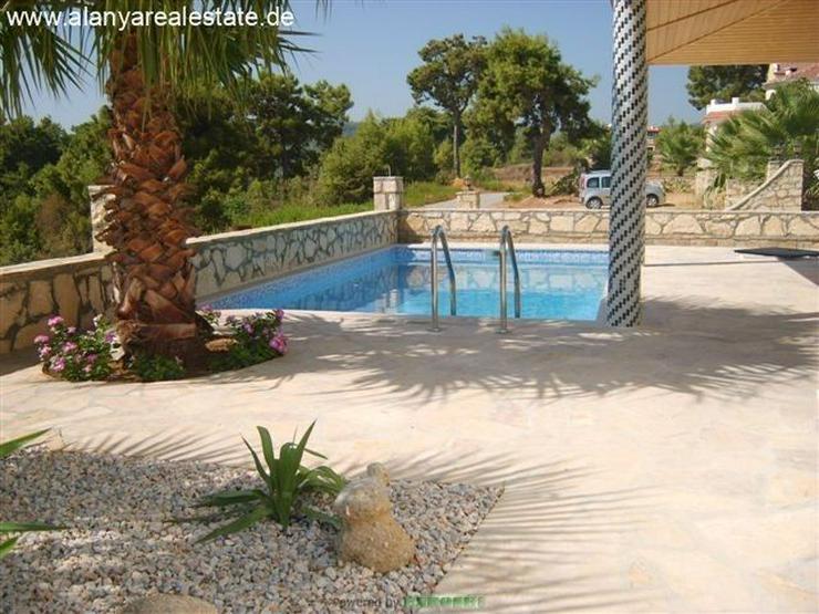 Bild 4: Schöne voll möblierte Villa mit privatem Pool in einer Villenanlage mit eigenem Eingang