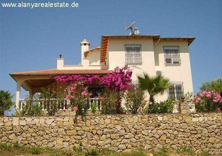 Bild 2: Preisgünstige voll möblierte Villa mit privat Pool