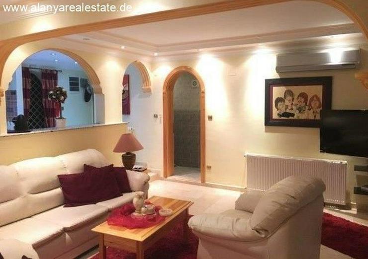 Sehr seltenes Objekt Komplett möblierte Villa direkt am Strand - Haus kaufen - Bild 6