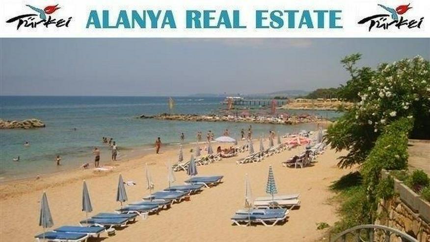 Bild 1: Sehr seltenes Objekt Komplett möblierte Villa direkt am Strand
