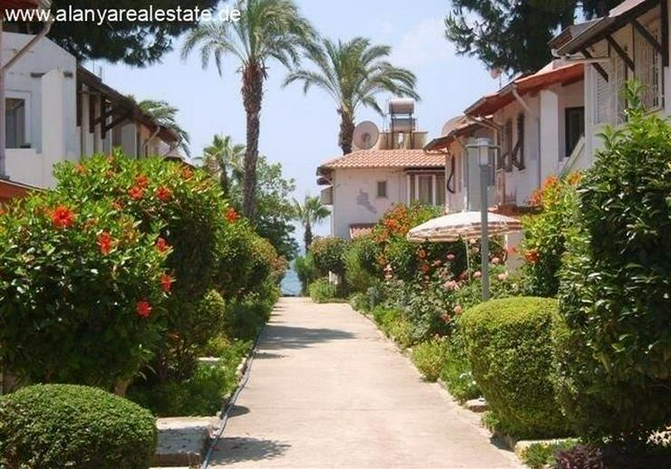 Bild 4: Sehr seltenes Objekt Komplett möblierte Villa direkt am Strand