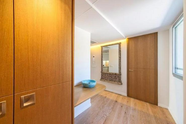 Bild 3: KAUF: Meerblick-Apartment in erster Linie in Palma/San Agustín