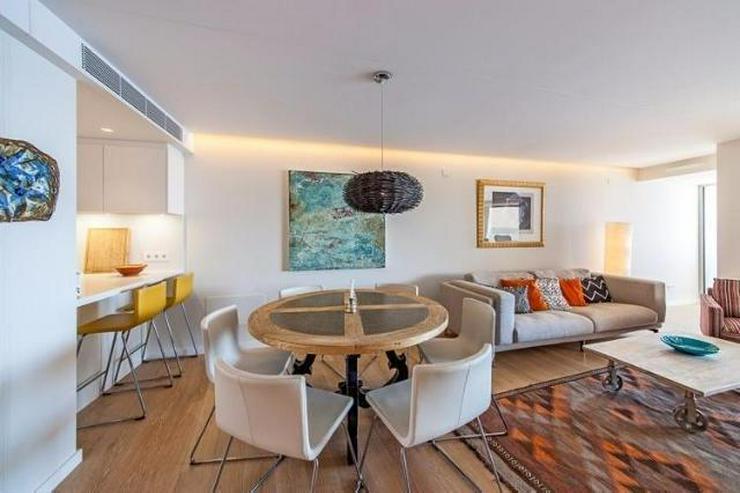 Bild 4: KAUF: Meerblick-Apartment in erster Linie in Palma/San Agustín