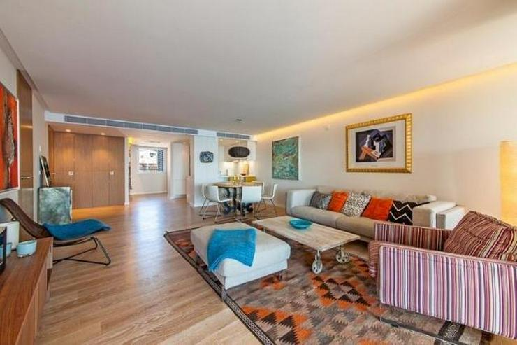 Bild 5: KAUF: Meerblick-Apartment in erster Linie in Palma/San Agustín
