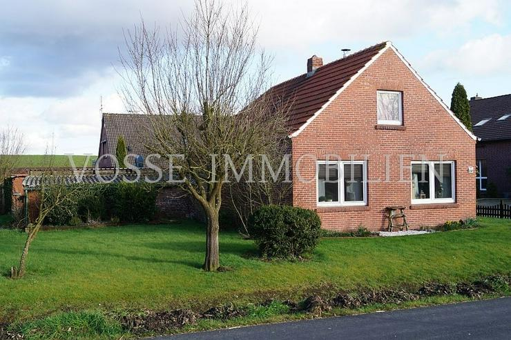 Bild 2: Fehnhaus mit Möglichkeiten im Emsdorf