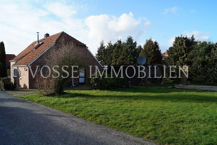 Bild 4: Fehnhaus mit Möglichkeiten im Emsdorf