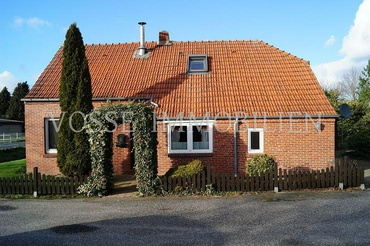 Bild 3: Fehnhaus mit Möglichkeiten im Emsdorf