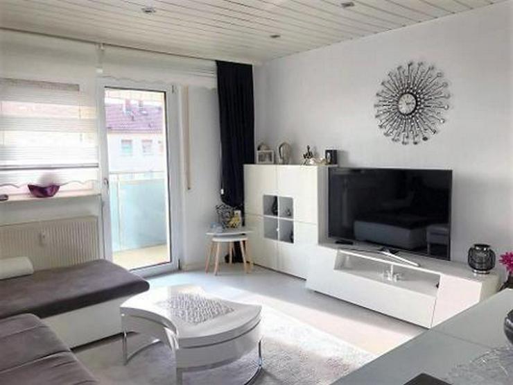 Bild 3: 4 Zimmer, top Wohnung mit Balkon und Stellplatz