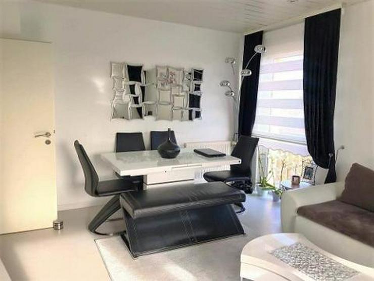 Bild 2: 4 Zimmer, top Wohnung mit Balkon und Stellplatz