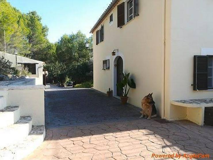 LANGZEITMIETE: Landhaus mit Gästeapartment bei Selva